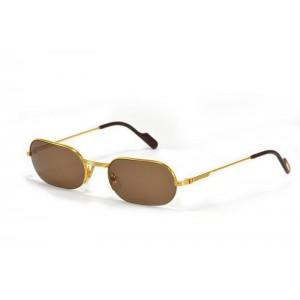 occhiali da sole vintage Cartier Ascot T8100140 originale