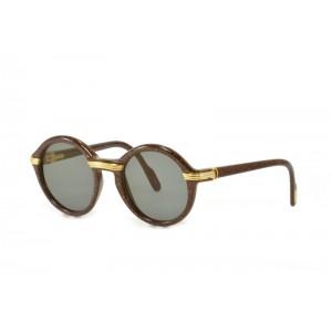 occhiali da sole vintage Cartier Cabriolet T8200054