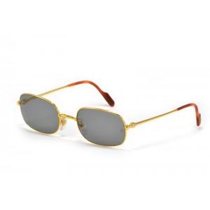 occhiali da sole vintage Cartier Deimios T8100279