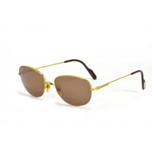 occhiali da sole vintage Cartier Montaigne T8200088