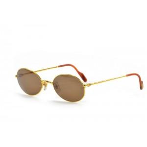 occhiali da sole vintage Cartier Saturne T8100274