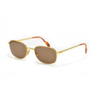 occhiali da sole vintage Cartier Segur