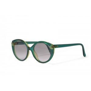 occhiali da sole vintage Christian Dior 2398 50