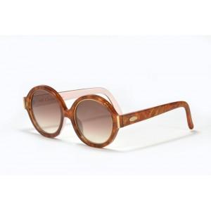occhiali da sole vintage Christian Dior 2446 40