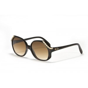occhiali da sole vintage Christian Dior 2528 80