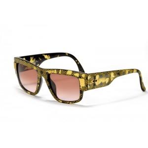occhiali da sole vintage Christian Dior 2607 91