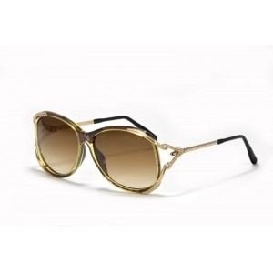 occhiali da sole vintage Christian Dior 2669 80