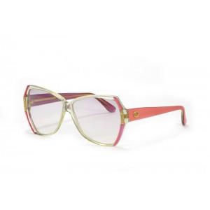 Occhiali da sole vintage Gucci GG104 656