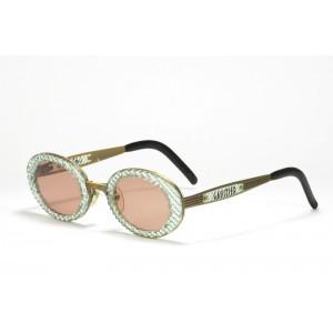 Occhiali da sole vintage Jean Paul Gaultier 56-5201-3