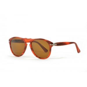 Occhiali da sole vintage Persol 649-54-97