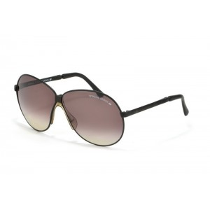 Occhiali da sole vintage  Porsche Carrera 5626-black-brown
