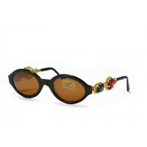 Occhiali da sole vintage Moschino M268-95