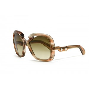 Occhiali da sole vintage Silhouette 568