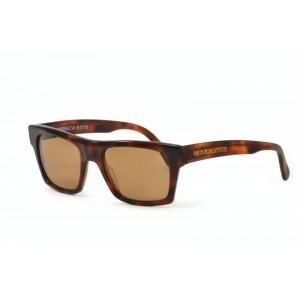 vintage Monica Vitti square sunglasses