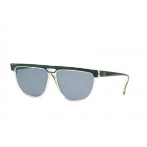 occhiali da sole vintage Trussardi T315 P2