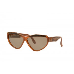 occhiali da sole vintage Trussardi 323 G6