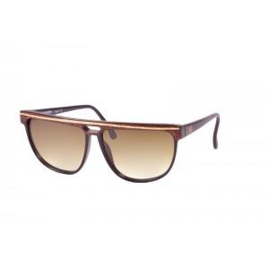 occhiali da sole vintage Trussardi T316 Q3