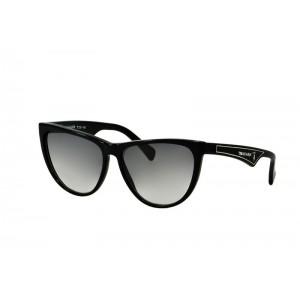 vintage Trussardi T106 A6 sunglasses
