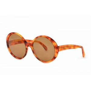 vintage Monica Vitti MV4/S 4 sunglasses
