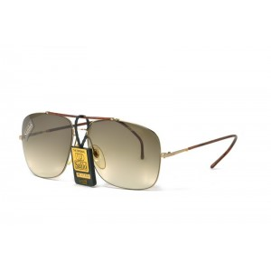 vintage Safilo Ufo 3005 445 sunglasses