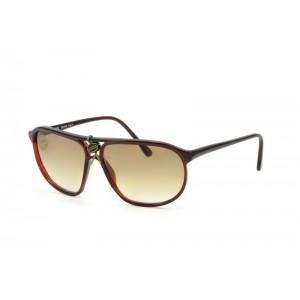 vintage Lozza Zilo Sport 65-brown sunglasses