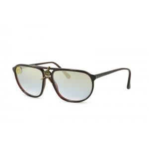 vintage Lozza Zilo Sport 65-mirror sunglasses