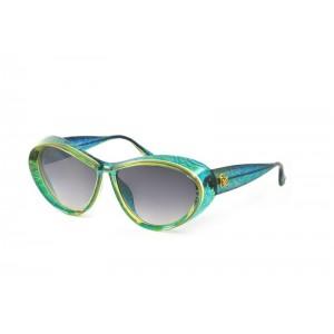 vintage Christian Lacroix 7366 50 sunglasses
