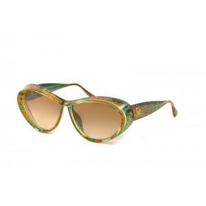 vintage Christian Lacroix 7366 60 sunglasses
