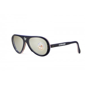 vintage Cebe Coq blu sunglasses