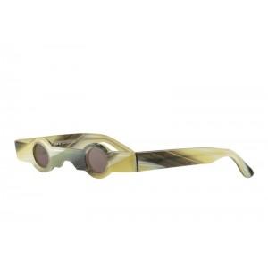 vintage Alain Mikli 0155 442 sunglasses