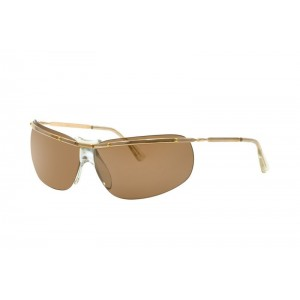 vintage brown sol amor 2484 sunglasses