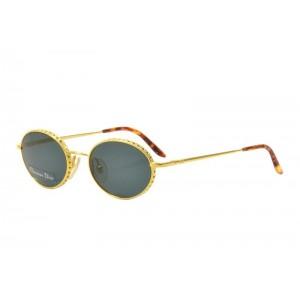 vintage Christian Dior Edith 43Q sunglasses