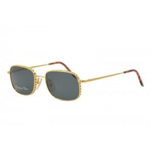 vintage Christian Dior Mistinguette 43Q sunglasses